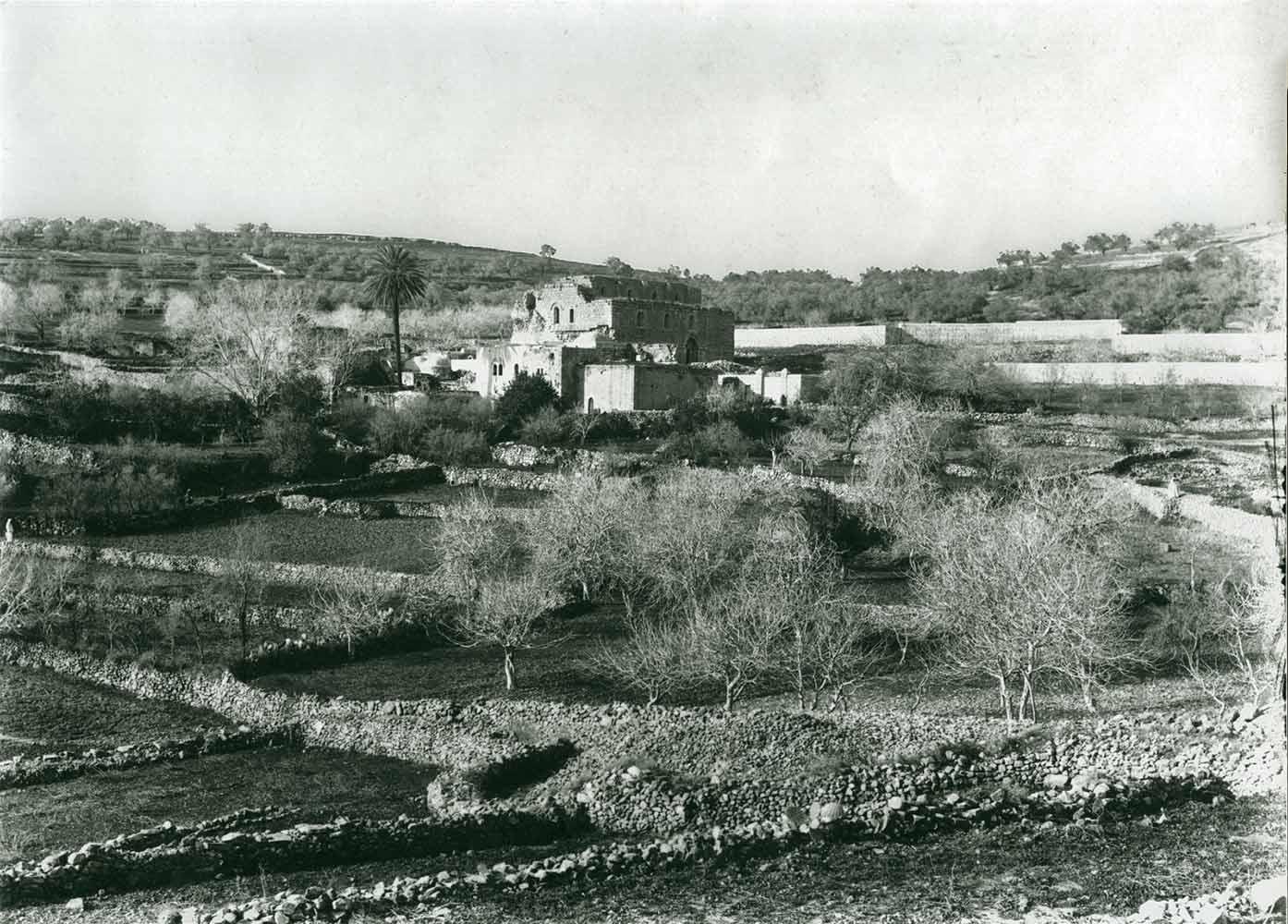 monastere-abu-gosh-1900