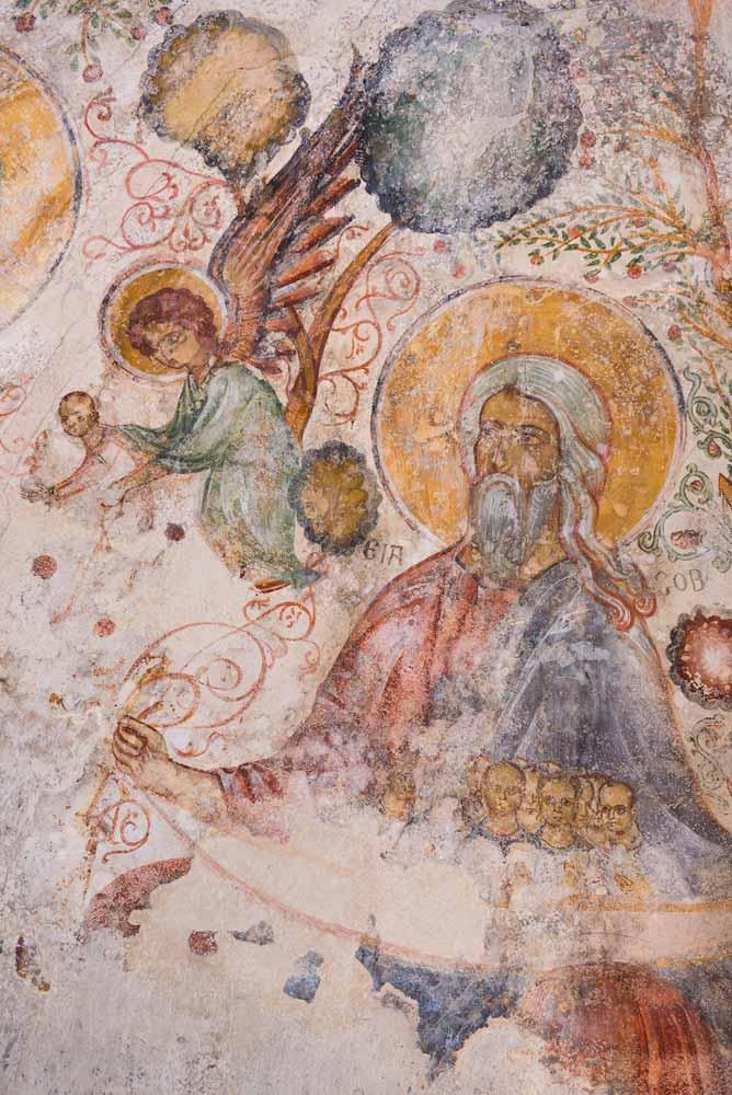 monastery-abu-gosh-bosom-of-abraham-detail